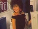 Picture: Венета Райкова на 16 години – вижте какво е правила!