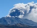 Picture: Вулкан в Македония изпрати фалшива тревога