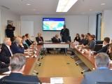 Picture: Борисов: САЩ да подпомогне обучението на новото поколение специалисти в България