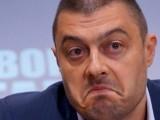 Picture: Чудовището на Пеевски: Нагъл, жалък, брутален капут