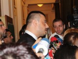 Picture: Бареков побърза да обяви свои номинации за премиер и министри