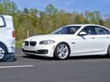 Picture: Най - добре спират сами BMW 5er и Mercedes E-Klasse