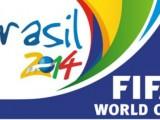 Picture: Текат последни приготовления за Световното по футбол в Бразилия