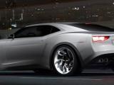"Picture: Новото Camaro ""излиза"" с четирицилиндров двигател"