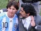 Picture: Марадона, Меси и Батистута със статуи в Буенос Айрес