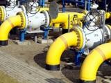 Газовите доставки за Европа