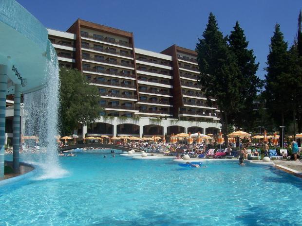 Хотел в курорта Албена