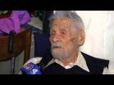 Picture: На 111 - годишна възраст почина най - възрастният мъж в света