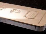 Picture: Путинфон: Направиха луксозен iPhone за фенове на Путин