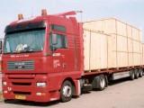 големия талон на товарните автомобил