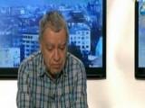 Picture: Михаил Константинов: И в София ще има потоп, ако не спре незаконната сеч