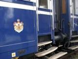 Picture: Румънският кралски влак пристигна в Русе днес