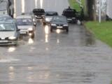 Опасност от тежки наводнения