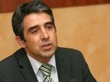 Picture:  Плевнелиев: Предсрочните избори през есента са неизбежни