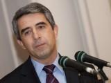 Picture: Президентът наложи вето на Закона за МВР