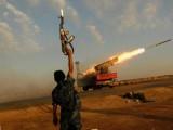 Крайни ислямисти в Сирия