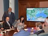 Picture: Борисов: Когато ГЕРБ се върне на власт, веднага ще обявим конкурси за находищата на природен газ и нефт в Черно море