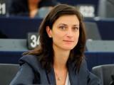 Picture: Мария Габриел призова италианския премиер Ренци за силно председателство на ЕС в областта на младежката заетост, миграцията, външната политика