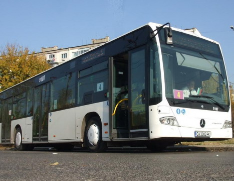 автобуси до Витоша