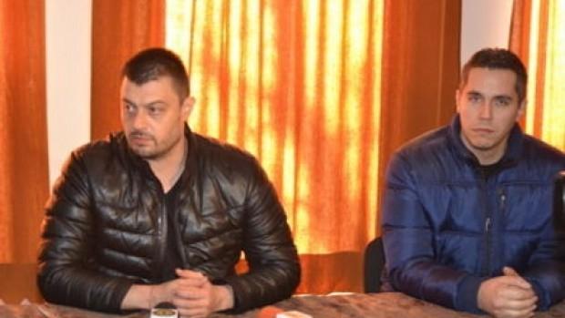 Бареков се закани да съди Славчев