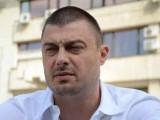 Picture: Бареков на разпит в Софийска градска прокуратура