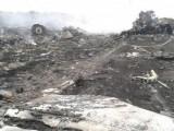 Picture: Ще стане ли ясно кой свали малайзийския боинг и отне близо 300 живота?