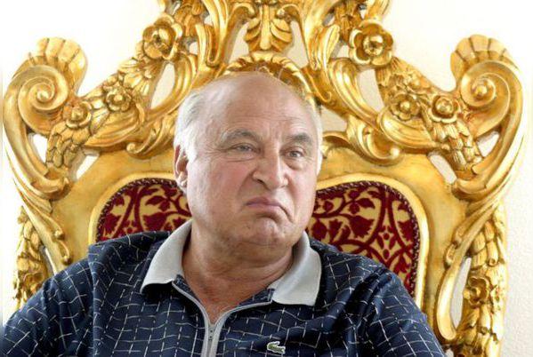 Цар Киро