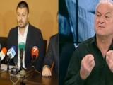 Picture: Сашо Диков БЕЗ ЦЕНЗУРА: Писна ми от тъпите и нагли лъжи на Бареков!