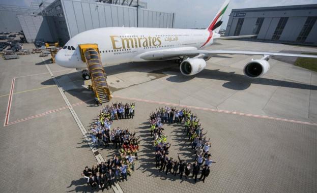 Emirates Аirlines