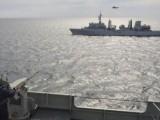 Picture: Русия и НАТО с едновременни бойни учения в Черно море