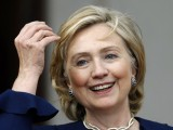 Picture: Хилари Клинтън – печалбарка или жертва на политически игри