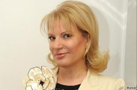 Соня Колтуклиева