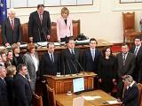 Picture: В дните между 20 и 25 юли правителството на Орешарски ще подаде оставка