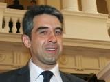 Picture: Президентът с обръщение в парламента