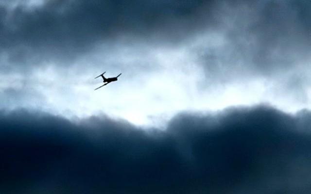 Самолет на алжирската компания AIR ALGERIE