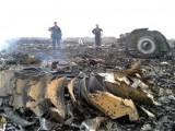 Picture: Черната кутия на малайзийския самолет, свален в Украйна не е манипулирана