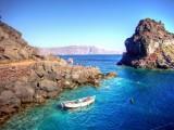 Picture: Гръцкият остров Санторини – най – доброто място за почивка в света
