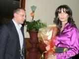 Picture: Моника Станишева отива в Брюксел с 20 милиона печалба от пиар