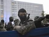 Picture: Бунтовници обстрелват международните следователи