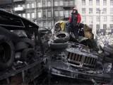 Невинните жертви на натиска срещу Украйна