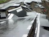 Picture: Ново мощно земетресение разтърси Япония