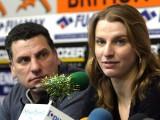 Picture: Прекрасно! Каратанчева ще играе за Казахстан. Отървахме се