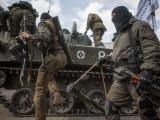 Районите, завзети от проруските сепаратисти