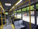 В столичният градки транспорт тръгват 20 нови автобуса