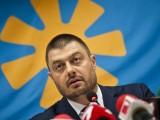 Picture: Президентът отряза Бареков