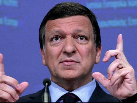 Барозу предупреждава Путин