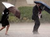 Picture: Нов дъжд и грамотевици над Мизия от тази сутрин