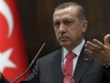 Ердоган полага президентска клетва