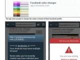 Picture: Внимание! Опасен фейсбук вирус източва банкови сметки!