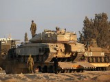 Picture: Израел и Хамас се договориха за 72-часово примирие в Ивицата Газа